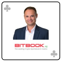 Hugo Jacques | Key Advisor | Bitbook » speaking at WGES