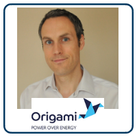 Alex Howard | Head Of Strategy And Solutions | Origami Energy » speaking at Solar & Storage Live