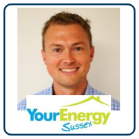 Tom Coates | Senior Adviser, Economy, Infrastructure And Environment | Your Energy Sussex » speaking at Solar & Storage Live