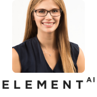 Melissa Hartwick | Product Strategy Lead, Airline Products | Element Ai » speaking at Aviation Festival