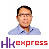 Christopher Chang | General Manager - Loyalty | HK Express » speaking at Aviation Festival