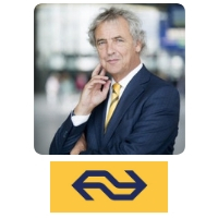 Roger Van Boxtel | Chief Executive Officer | NS Reizigers » speaking at World Rail Festival