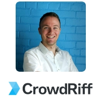 Dan Holowack | Co-founder And Chief Executive Officer | CrowdRiff » speaking at Aviation Festival