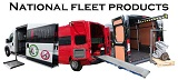 National Fleet Products at Home Delivery World 2019