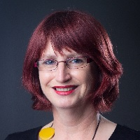 Lisa Harrison | Capability Consultant | The Learning Pyramid » speaking at FutureSchools