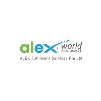 ALEX Fulfilment Services Pte Ltd at Home Delivery Asia 2019