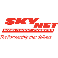 SkyNet Worldwide Express at Home Delivery Asia 2019