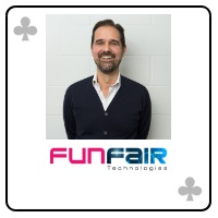Stefan Kovach | CEO | FunFair Technologies » speaking at WGES