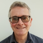 Martin George | Consultant | OVD Kinegram AG » speaking at connect:ID