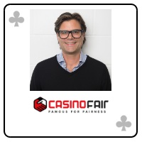 Lloyd Purser | Managing Director | CasinoFair » speaking at WGES