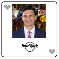 Kresimir Spajic | Senior Vice President | Hard Rock International » speaking at WGES