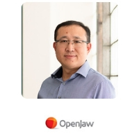 Liyan Zhou | VP China Operations | OpenJaw Technologies » speaking at Aviation Festival