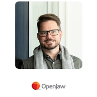 Bryan Porter, Chief Commercial Officer, OpenJaw Technologies