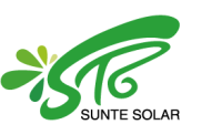 Guangdong Sunte Solar at The Solar Show Vietnam 2019