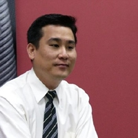 Mr Sam Tan | Managing Director | Ablerex » speaking at Future Energy Philippines