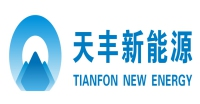 Henan Tianfon New Energy Technology at The Solar Show Vietnam 2019