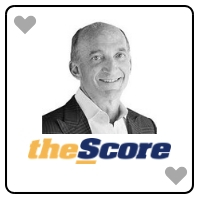 John Levy | Chairman And Chief Executive Officer | theScore, Inc » speaking at WGES