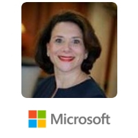 Julie Shainock | Managing Director – Travel and Transport | Microsoft » speaking at Aviation Festival