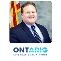 Mark Thorpe | CEO | Ontario International Airport Authority » speaking at Aviation Festival
