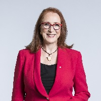 Rosalind Croucher AM, President, Australian Human Rights Commission