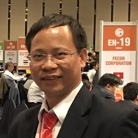 Quoc Toan Dang | Chief Executive Officer | Asia Petroleum Energy Corporation » speaking at Energy Storage Vietnam