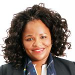 Jennifer Molwantwa, Executive, Inkomati Catchment Management Agency