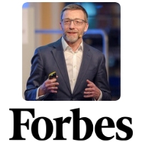 John Welsh | Executive Coach and Contributor to Forbes | Forbes » speaking at Aviation Festival