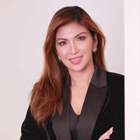 Jenny Lin Maaño | President | Sunsmart » speaking at Future Energy Philippines