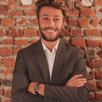 Piercarlo Mansueto | Chief Executive Officer | Sharewood » speaking at HOST