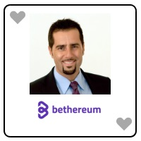 Giacomo Tognoni | CEO | Bethereum » speaking at WGES