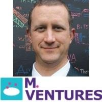 Keno Gutierrez | Investment Director | Merck Ventures » speaking at Festival of Biologics