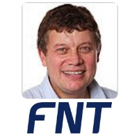 Ian Lovatt | Head of UK Business | FNT Software » speaking at Aviation Festival
