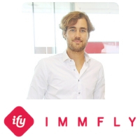 Jimmy Martinez | Founder | Immfly » speaking at Aviation Festival