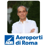 Emiliano Sorrenti | CIO | Aeroporti Di Roma » speaking at Aviation Festival