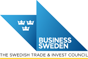 Business Sweden at The Roads & Traffic Expo Philippines 2019