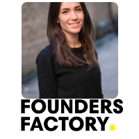 Alice Ferrari | Strategic Partnerships Lead | Founders Factory » speaking at Aviation Festival