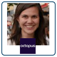Nita Colaço | Investment Manager, Energy | Octopus Investments » speaking at Solar & Storage Live