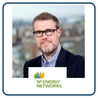 Guy Jefferson | Network Operations Director | SP Energy » speaking at Solar & Storage Live