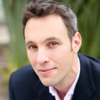 Alexander Shartsis | Chief Executive Officer | Perfect Price » speaking at Aviation Festival USA