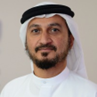 Saleem Alblooshi, Chief Infrastructure Officer, du