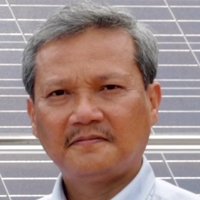 Hoang Dung Nguyen | Head of Renewable Energy Department | PECC3 » speaking at Energy Storage Vietnam