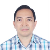 Isabelo Rabuya | Assistant Professor | university of san carlos » speaking at Future Energy Philippines