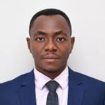 Francis Ahiankui, Digital Banking And Transformation Manager, Republic Bank (Ghana) Limited