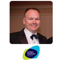 Damon Knight | Head Of Air Traffic Services | London Southend Airport » speaking at Aviation Festival