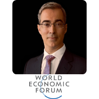 Georges De Moura | Head of Industry Solutions (Centre for Cybersecurity) | World Economic Forum » speaking at Aviation Festival