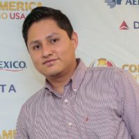 Daniel Reyes Vega | Head Of E-Commerce Payments | Aeroméxico » speaking at Aviation Festival USA