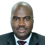 Paul Mwesigwa | Finance Director | Uganda Electricity Distribution Co Ltd » speaking at Solar Show Africa