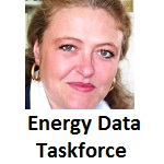 Laura Sandys | Chair | Energy Data Taskforce » speaking at Connected Britain