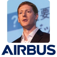 Matthew Evans | Skywise Business Architect & Head of Data | Airbus Skywise » speaking at Aviation Festival