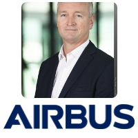 Marc Fontaine | Digital Transformation Officer | Airbus » speaking at Aviation Festival